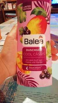 Balea - Cool cassis - Duschgel