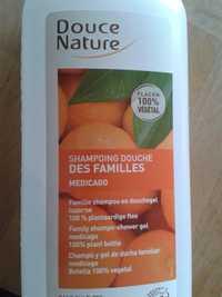 Douce Nature - Shampoing douche des familles