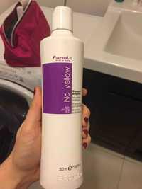 Fanola - No yellow - Shampoo antigiallo
