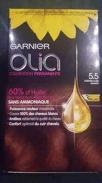 GARNIER - Olia - Coloration permanente