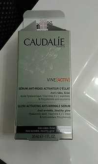 CAUDALIE - Vine (activ) - Sérum anti-rides activateur d'éclat