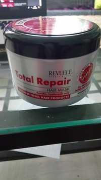 REVUELE - Total repair - Hair mask Keratin, hyaluronic acid