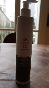 NaturSwiss - Masque or - Soin des cheveux
