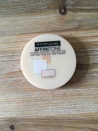 Maybelline - Affinitone - Poudre unifiante ton sur ton 21 nude/beige nu