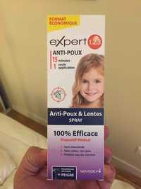 Novodex - Expert anti-poux & lentes spray
