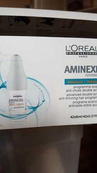 L'ORÉAL - Aminexil - Antichute