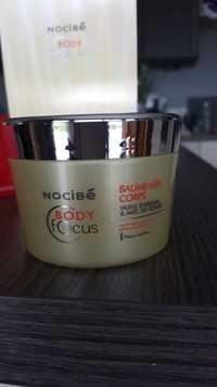 NOCIBÉ - Baume miel corps