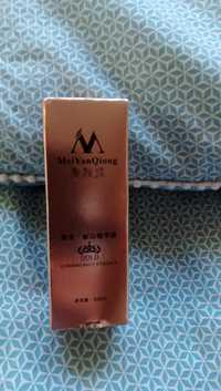 Mei Yan Qiong - Gold - Dynamisante essence