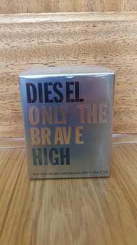 DIESEL - Only the brave high - Eau de toilette pour homme