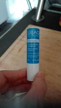 Uriage - Xémose - Stick lèvres hydratant
