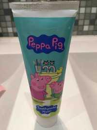 PEPPA PIG - Toothpaste