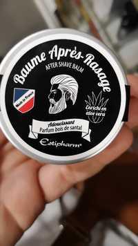 ESTIPHARM - Baume après-rasage