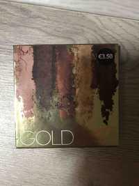 Primark - Gold - Ombre à paupières