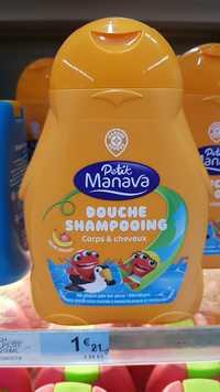 Marque Repère - Petit manava - Douche shampooing