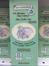 NATURAVERDE - Disney baby - Gel nettoyant ultra délicat