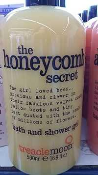 TREACLE MOON - The honeycomb secret - Bath ad shower gel