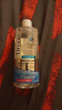 LIRENE - Micelar solucion 3 en 1