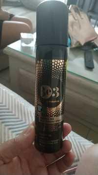 BE 3 - Miracle tan self tanning spray