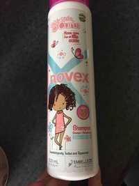 Novex - My little curls - Shampoo