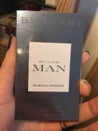 BVLGARI - Man glacial essence - Eau de parfum