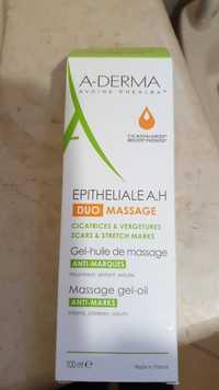 A-Derma - Epitheliale A.H - Duo massage