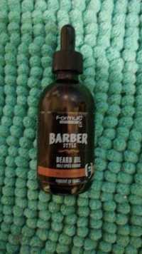 FORMUL PRO - Barber style - Huile après rasage