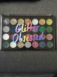 Primark - PS... Glitter obsessed - Glitter eye palette