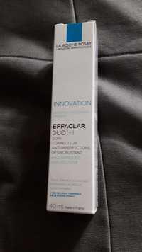 La Roche-Posay - Effaclar duo(+) - Soin correcteur anti-imperfections