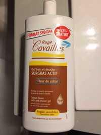ROGÉ CAVAILLÈS - Fleur de coton - Gel bain et douche