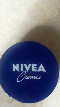 Nivea - Nivea crème