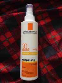 LA ROCHE-POSAY - Anthelios spray spf 30