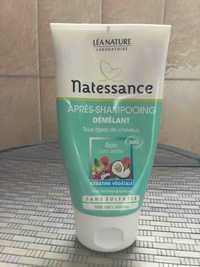 Léa Nature - Natessance - Après-shampooing démêlant