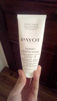 PAYOT - Expert points noirs