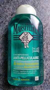 Le petit marseillais - Anti-pelliculaire - Shampooing cheveux normaux