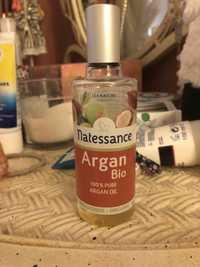 NATESSANCE - Argan bio
