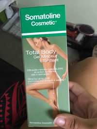 Somatoline Cosmetic - Total body - Gel minceur tonifiant