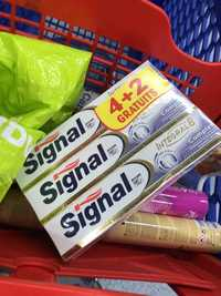 Signal - Integral 8 - Complete dentifrice
