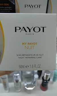 Payot - My payot nuit - Soin réparateur de nuit