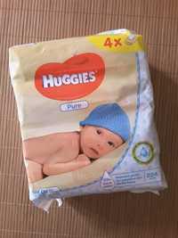Huggies - Pure - Wipes