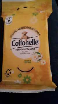 Cottonelle - Feuchte toilettentücher