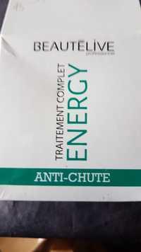 Beauté Live - Energy - Traitement complet anti-chute