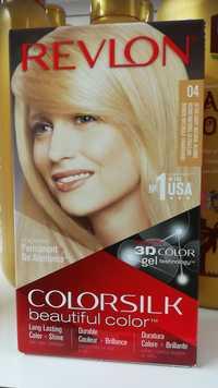 REVLON - Colorsilk beautiful color 04 blond naturel ultraclair