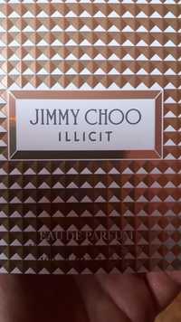 Jimmy Choo - Illicit - Eau de parfum vaporisateur