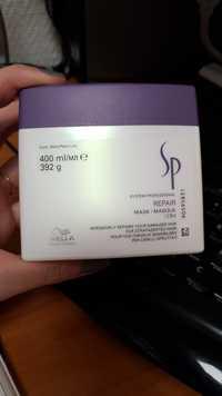Wella - Repair - Masque pour vos cheveux sensibilisés