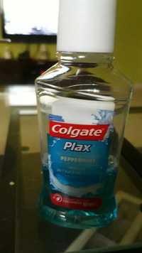 COLGATE - Plax peppermint