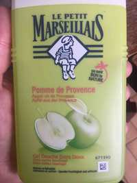 LE PETIT MARSEILLAIS - Pomme de Provence - Gel douche extra doux