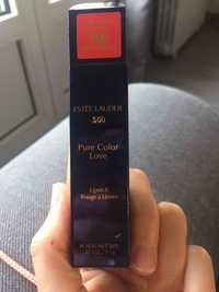 Estee Lauder - Pure color love 300 - Rouge à lèvres
