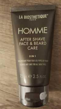 LA BIOSTHETIQUE - Homme - After shave 3 in 1