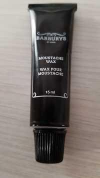SIBEL - Barburys - Wax pour moustache