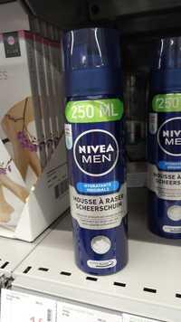 NIVEA - Men - Mousse à raser